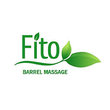 Fito barrel massage, кабинет лечебного массажа